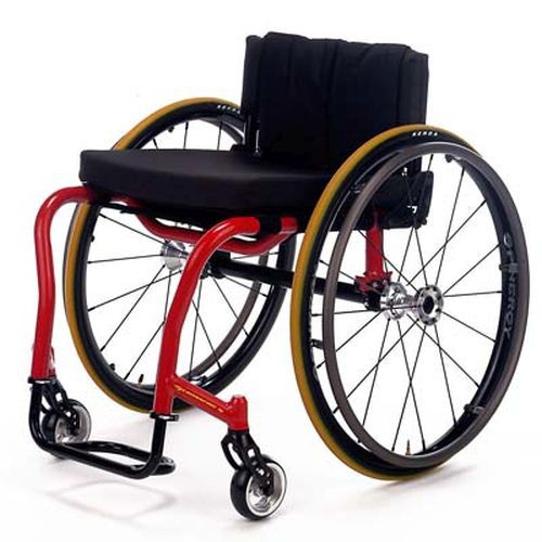 Invacare Top End Crossfire Wheelchairs