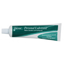 Osbon Personal Lubricant 2.5 & 5 oz Tubes