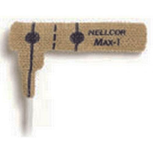 OxiMax Disposable Oximeter Sensor - Foot, Infant