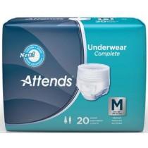 Attends Underwear Super Absorbency