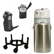 HELiOS Liquid Oxygen Parts & Accessories