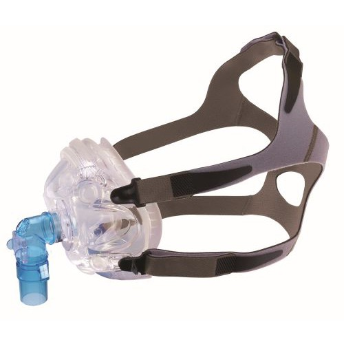 Quest CPAP Full Face Mask