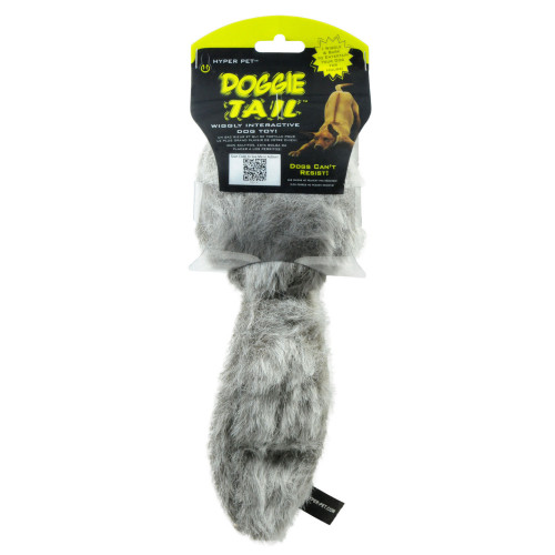 Hyper Pet Doggie Tail Wiggly Interactive Toy