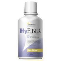 HyFIBER Liquid Fiber With FOS Citrus - 32 oz.
