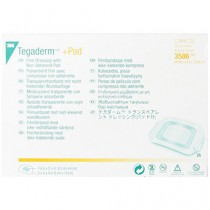 3M Tegaderm 3586 +Pad