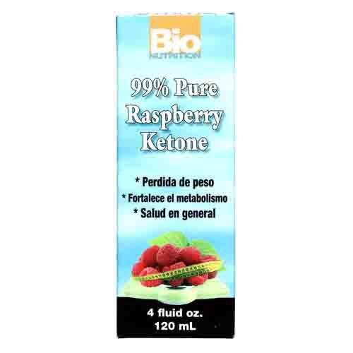 Raspberry Ketone  99 Percent Pure