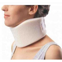 Form Fitted Cervical Collar