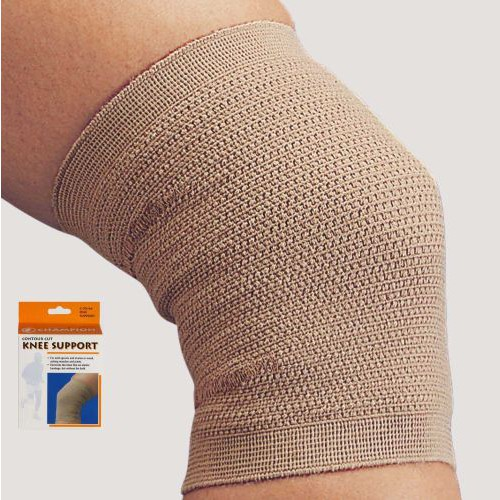 Contour Cut Knee Support