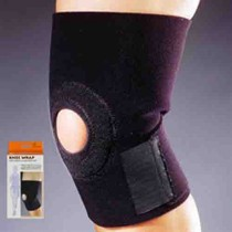 Neoprene Knee Brace With Stabilizer Pad