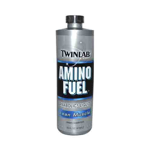 Amino Fuel Amino Acid