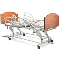 Liberty Long Term Care Hospital Bed