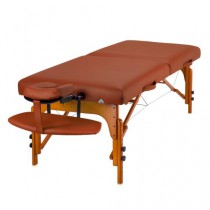 Santana LX Portable Massage Table Package