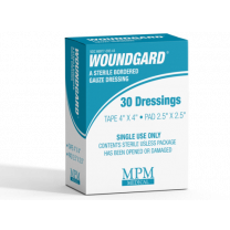 4x4 Inch Woundgard