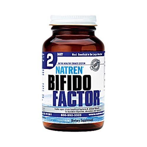 Natren Bifido Factor