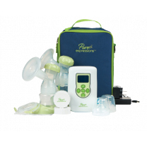 Drive Pure Expressions Dual Channel Electric Breast Pumps