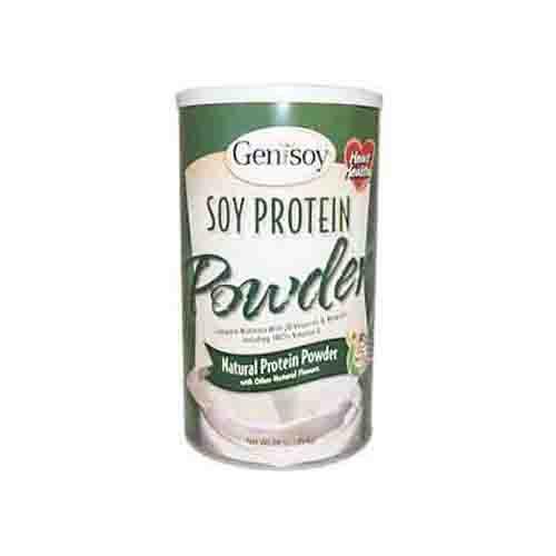 Soy Protein Powder Shake