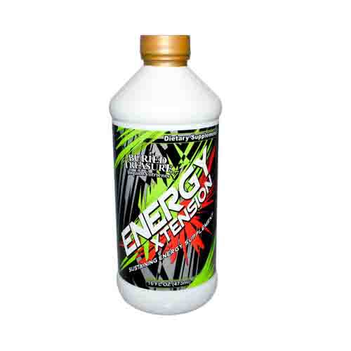 Energy XTension Energy Supplement