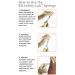 How to Use BD Safety Lok Syringe