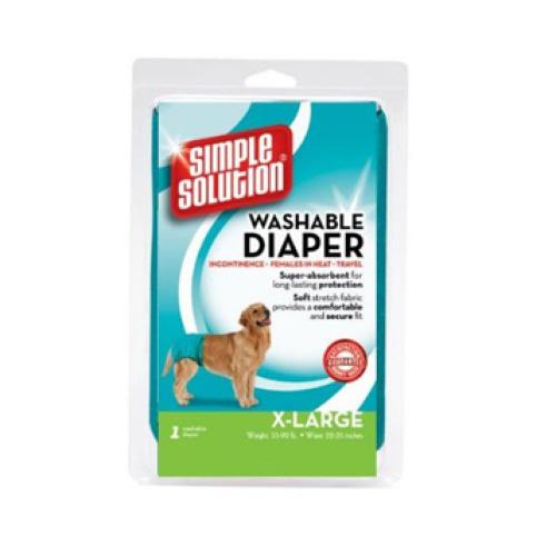 Bramton Diaper Garment