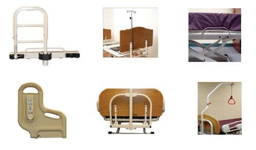 Joerns Hospital Bed Accessories N518