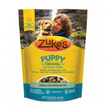 Puppy Naturals Lamb and Chickpea