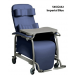 Preferred Care Geri Chair Recliners Imperial Blue