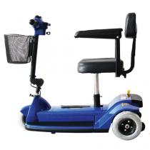 Zip'r Traveler Scooter 3 Wheel