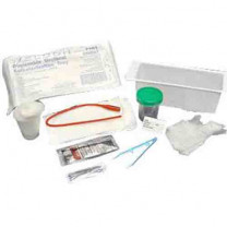 Nurse Assist Female Intermittent Catheter Kit
