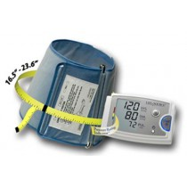 LifeSource Automatic Blood Pressure Monitor w/Extra Large Cuff