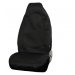 Heated Car Seat Cover 12V Black