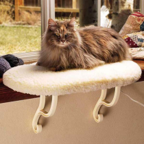 K and H Pet Products Thermo Kitty Sill
