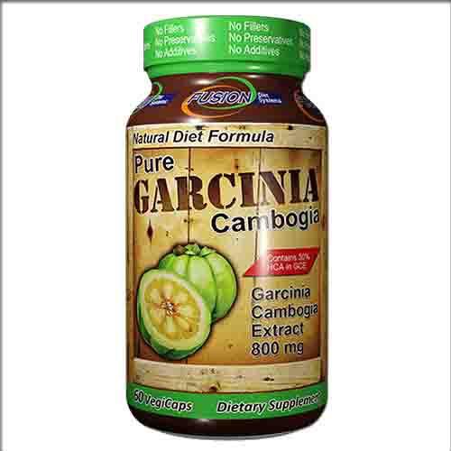 Pure Garcinia Cambogia Diet Aid