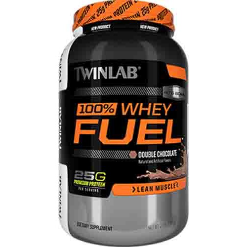 Whey Fuel Protein Powder