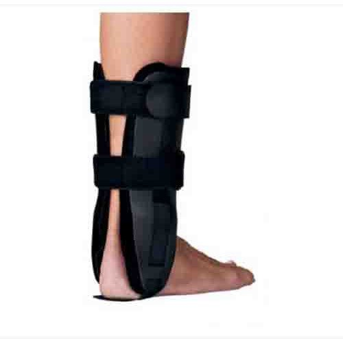 FLOAM Support Surrond Stirrup Ankle Brace