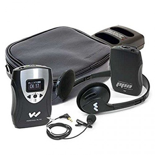 Williams Sound PFM PRO Personal FM Listening System