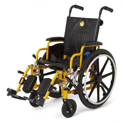 Medline Pediatric Wheelchair