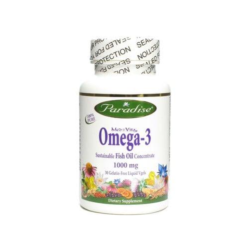 Paradise Herbs Omega