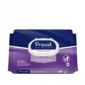 Prevail Premium Quilted Washcloths with Lotion