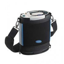 Invacare Platinum Mobile Oxygen Concentrator Machine