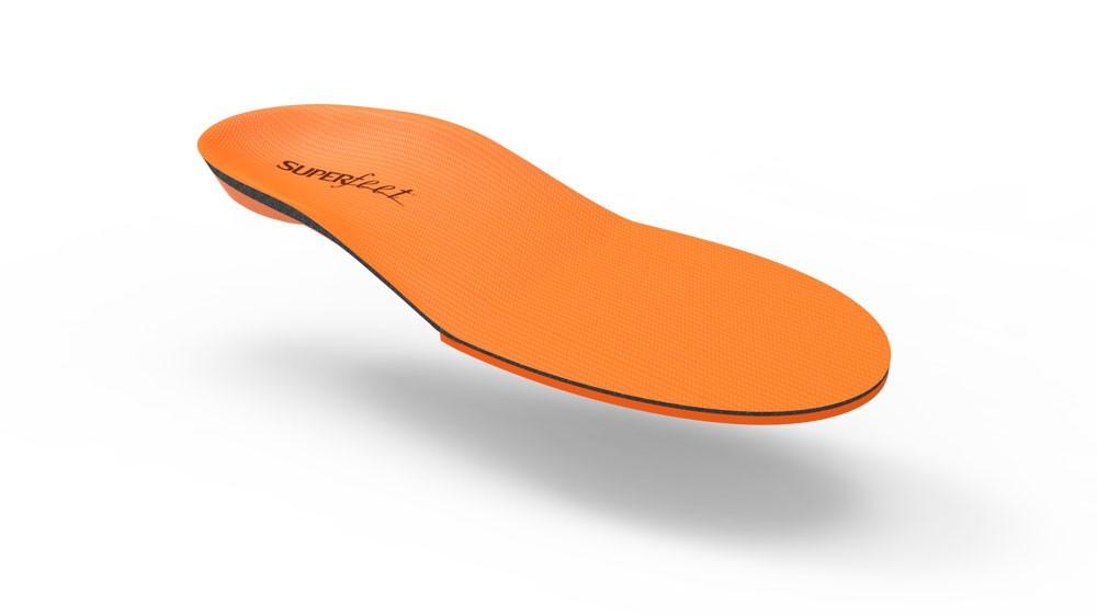 superfeet orange premium insoles 612