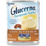 Glucerna Shakes Butter Pecan - 8 oz. Cans