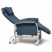 Lumex Deluxe Wide Preferred Care Geri Chair Recliner