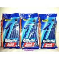 Gillette Good News Razors - Disposable