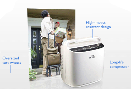 simplygo portable oxygen concentrator respironics 1068987 home oxygen concentrator uk only home oxygen concentrators for sale