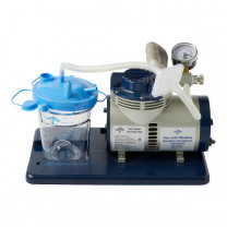 MedLine Vac-Assist Suction Aspirator - HCS7000