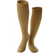 Shape To Fit Micro-Nylon Casual Trouser Socks 15-20 mmHg