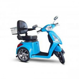 eWheels Jellybean 3 Wheel Electric Scooter EW-85