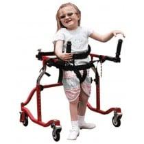 Pediatric Luminator Posterior Childrens Gait Trainer by Drive