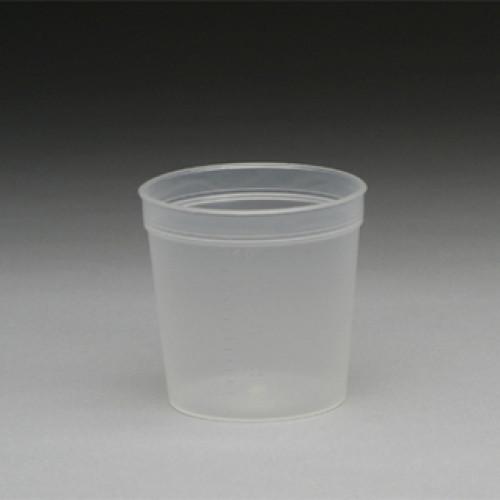 Medegen Specimen Containers and Caps