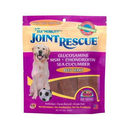 Ark Naturals Sea Mobility Joint Rescue Jerky